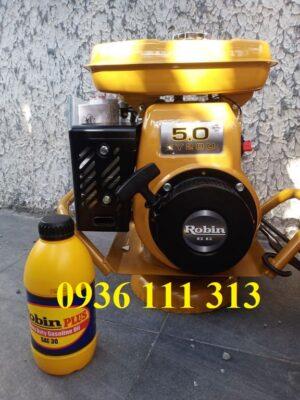 Động Cơ Robin EY20 D 5.0HP