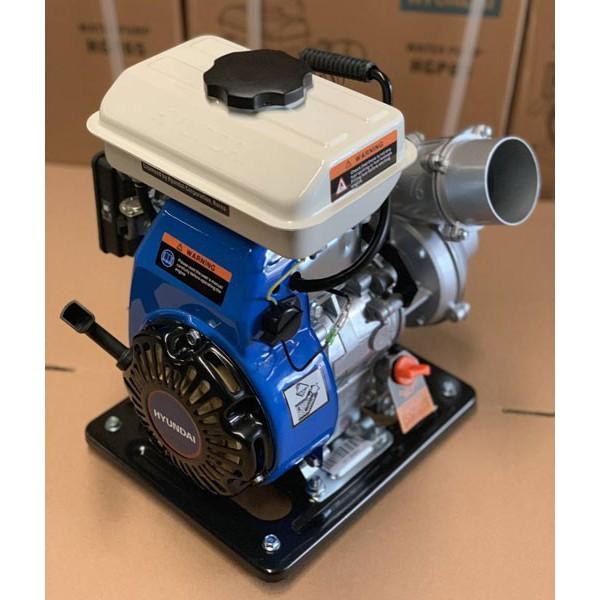 Máy bơm nước ruộng chạy xăng HYUNDAI HGP 65