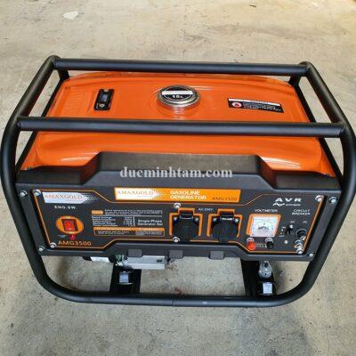 Máy phát điện 3kW gia đình AmaxGold 3500