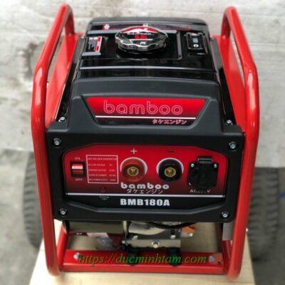 Máy hàn chạy xăng nhật bản Bamboo BMB 180A