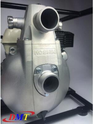 Máy bơm nước cứu hỏa cao áp KOSHIN SERH-50V