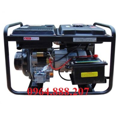 Máy phát điện chạy dầu 2kW Hyundai DHY20CLE