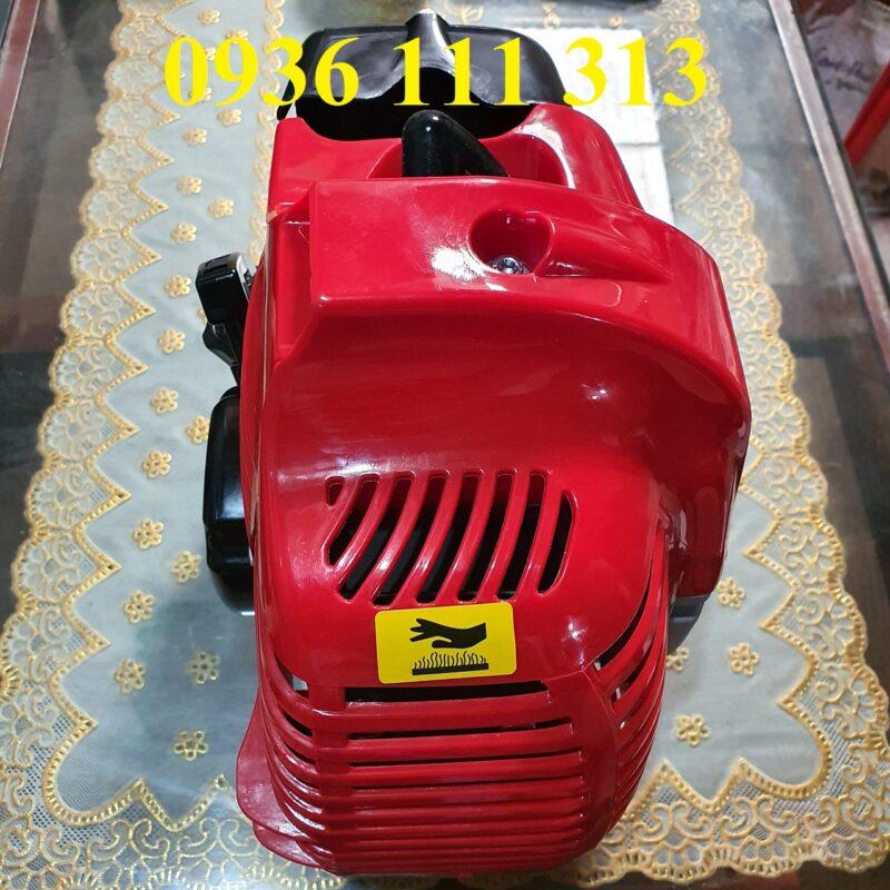 Động cơ máy cắt cỏ 443, nòng 40ly