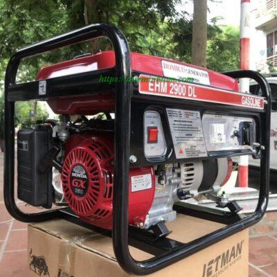 Máy phát điện HONDA Thái 2kw EHM 2900DL